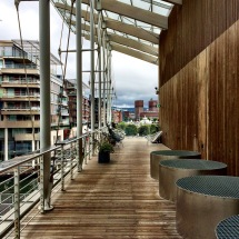 Third Floor Terrace, Astrup Fearnley