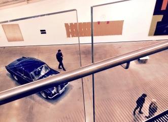 Franz West, Untitled (Rolls Royce Adaptives)