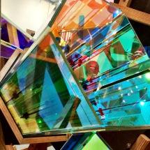 Olafur Eliasson, The Kaleidoscope City