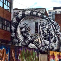 This artist is Phlegm