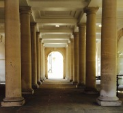 Cloisters, Inner Temple