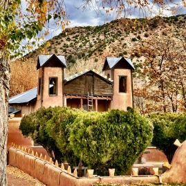 Sanctuary, Chimayo